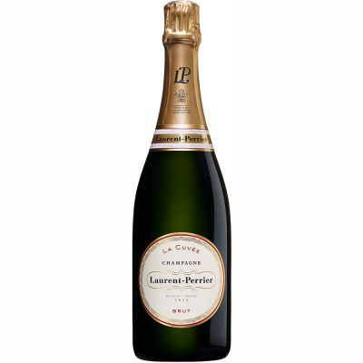 LAURENT-PERRIER LA CUVÈE BRUT