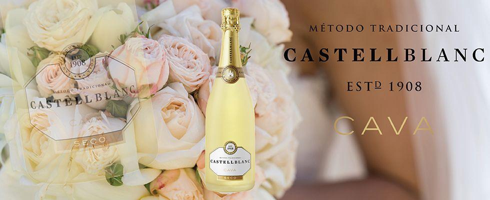 Castellblanc CAVA - Beverage Partners Finland