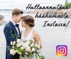 Seuraa Häät Instagramissa
