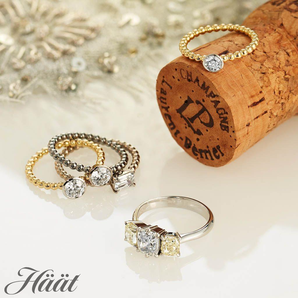 timanttisormukset Kultaseppä Kulmala