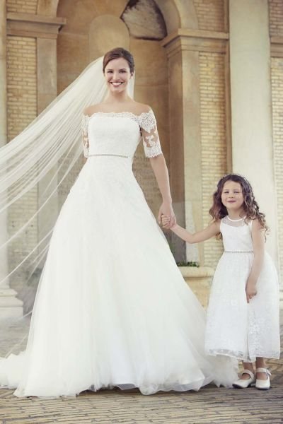 Lilly wedding dress 08-3804