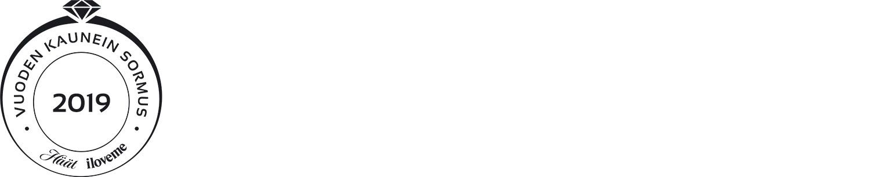 Vuoden Kaunein Sormus 2019 logo 1500px