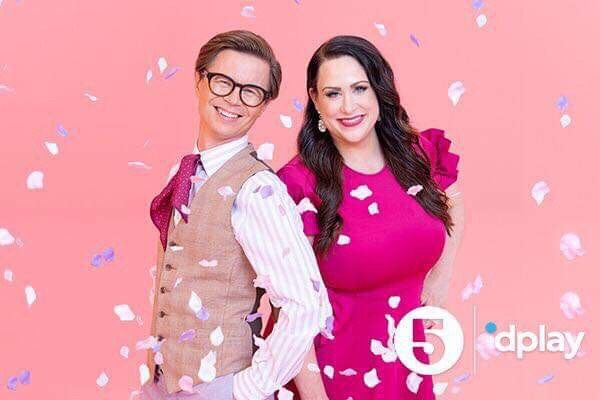 Say Yes to the Dress Suomi 2019
