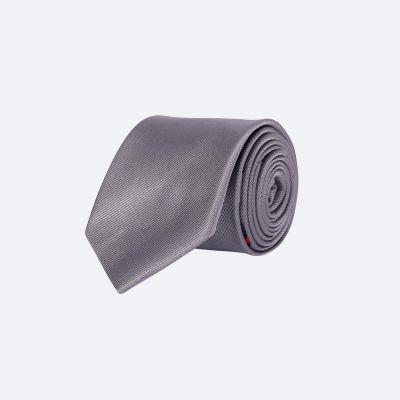 harmaa solmio sulhaselle