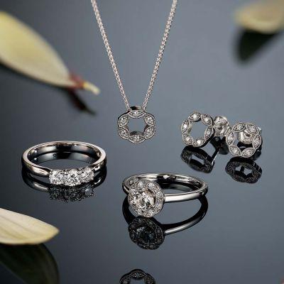timanttisormuksia Kohinoor