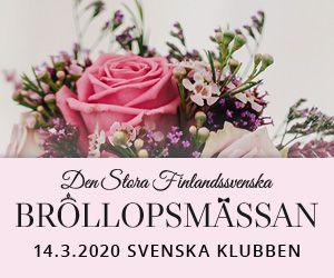 Bröllopsmässan 2020