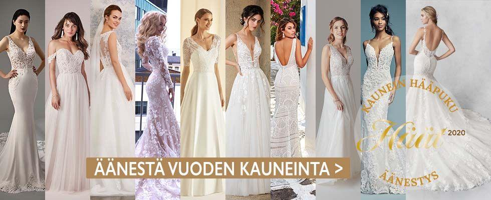 Kaunein Hääpuku 2020 Äänestä Parade