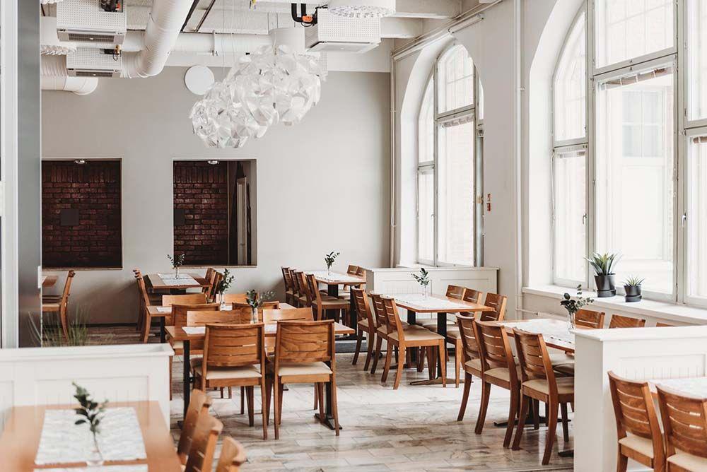 Venuu hääpaikka ravintola Piha