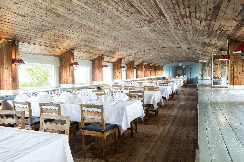 venuu hääpaikka ravintola särkänlinna