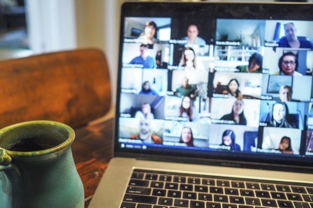 videopuhelu tietoneneella etäpolttarit