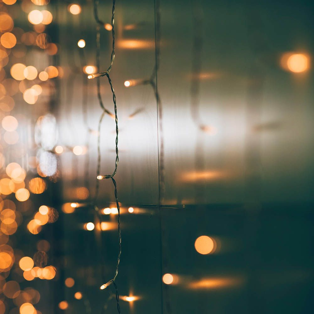 tunnelmavalot jouluvalot häissä
