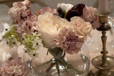 Orchidean ja Floramoren hääkattaustrendit 2021
