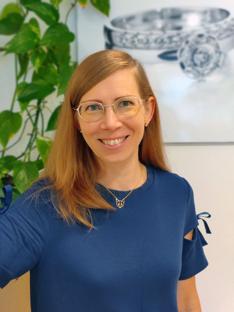 Anneli Aaltonen
