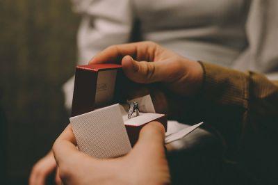 Kultaseppä Tarkkanen timanttisormus