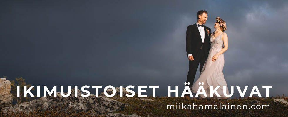 valokuvaaja Miika Hämäläinen