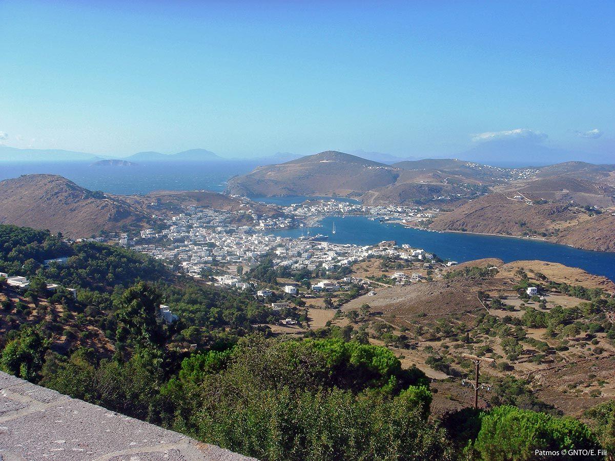 Kreikka Dodekanesia