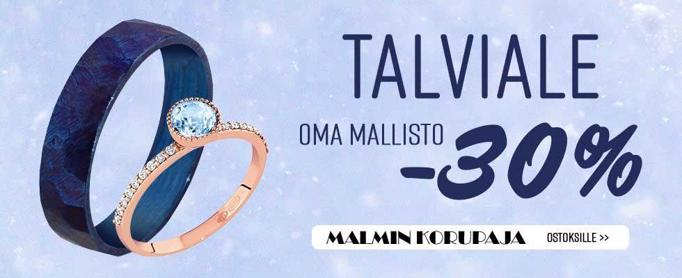 Malmin Korupaja Talviale -30%