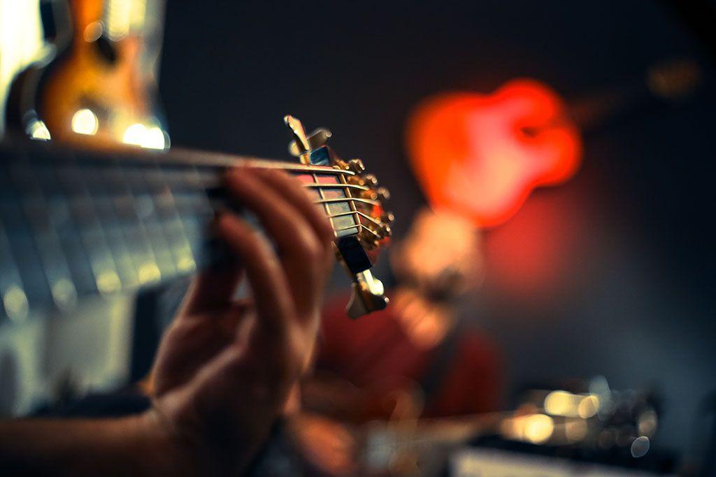 Hääbloggaajien soittolista häiden musiikkia