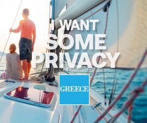 I want some private Greece – Kreikka