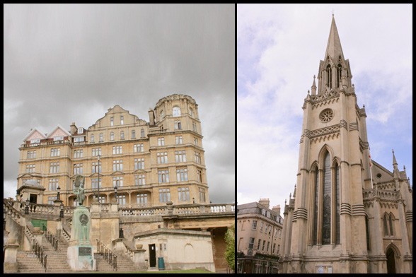 Nautiskelijan Bath.