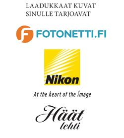 Vuoden Hääkuva 2014 yhteistyökumppanit