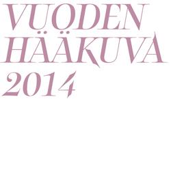 Vuoden Hääkuva 2014 logo