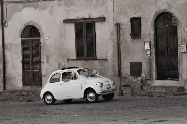 Toscanan Tuuli - Ainutlaatuisia hääelämyksiä Italiassa