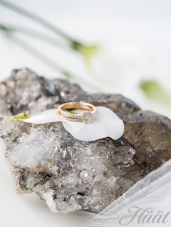 Haaveissa timanttisormus – mitä olisi hyvä tietää ennen ostoksille lähtöä?
