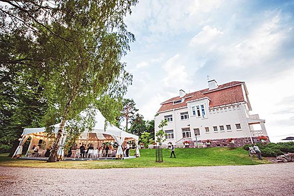 Kansallismuseon neljä upeaa hääpaikkaa pääkaupunkiseudulla